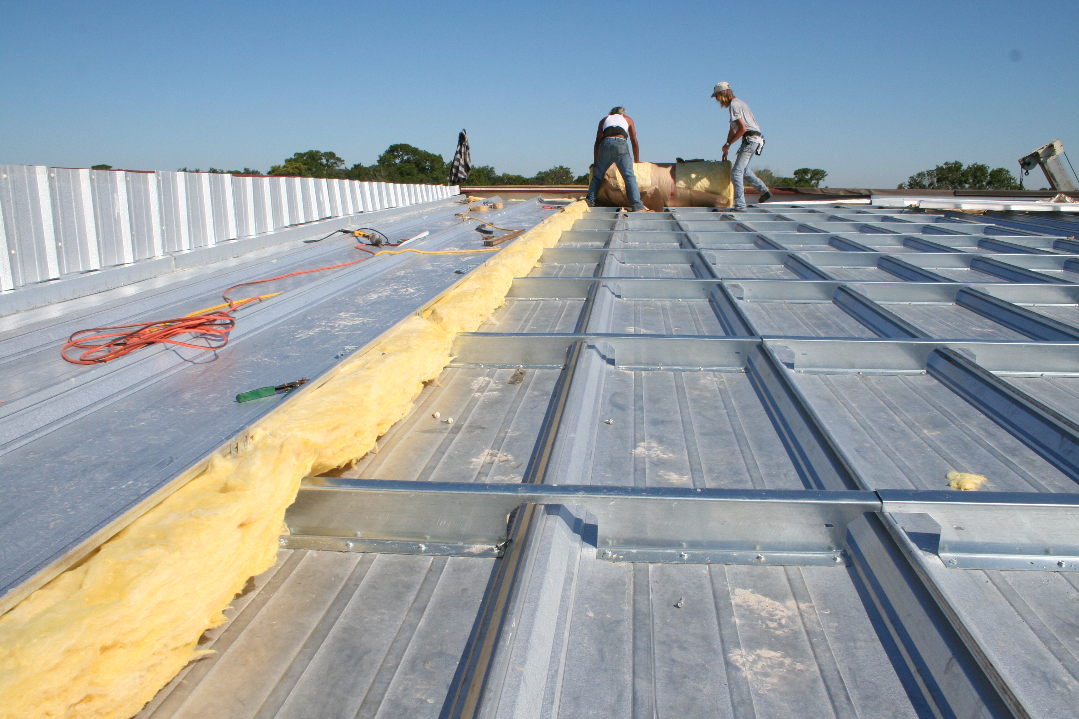 Mbci Offers Roof Hugger Retrofit Solutions Commercial