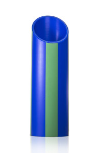 Aquatherm Releases Thinner Lighter 4 Inch Blue Pipe