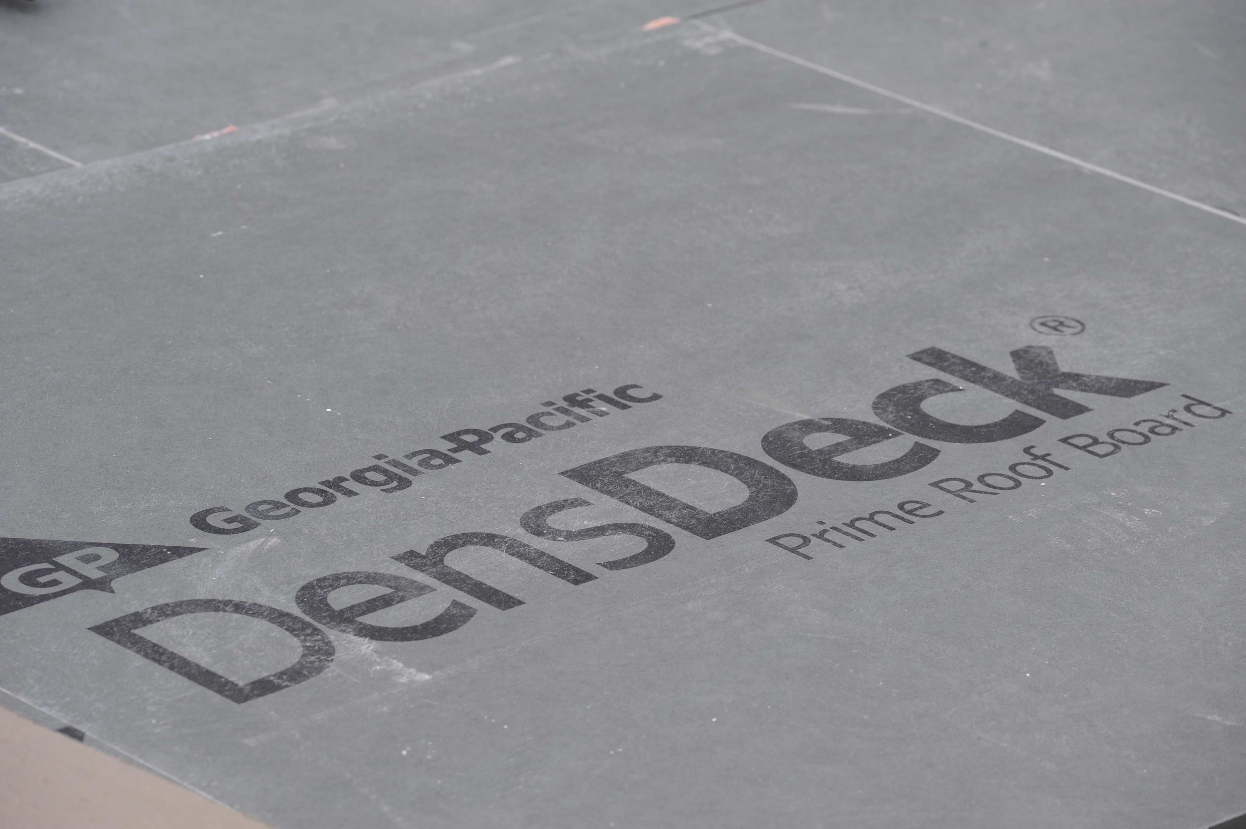 Survey Results Reveal Preference For Densdeck 174 Roof Boards
