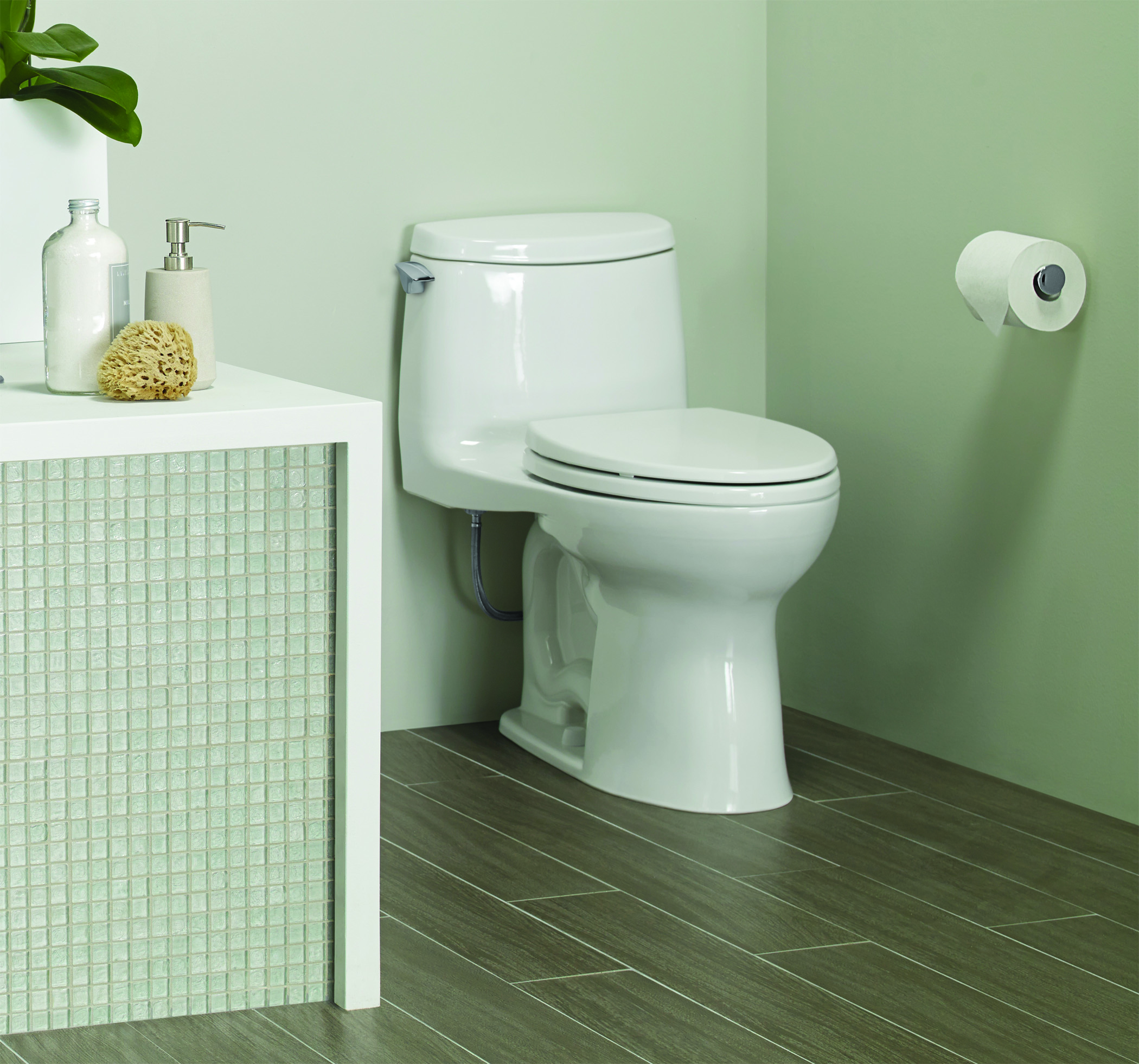 TOTO\'s UltraMax II 1G | Commercial Construction and Renovation