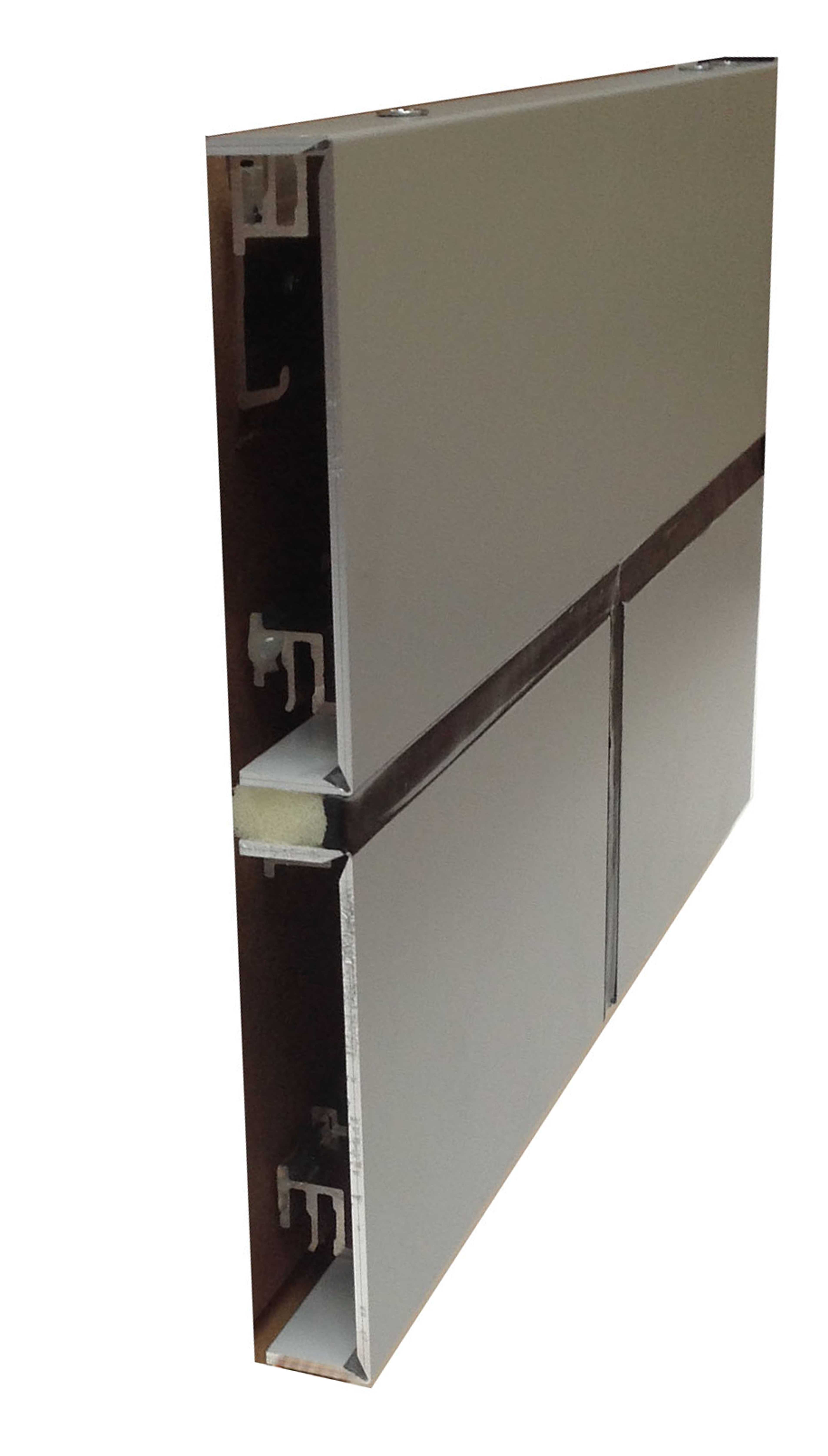 Reynobond 174 Nc Coil Coated Double Sheet Panels Commercial