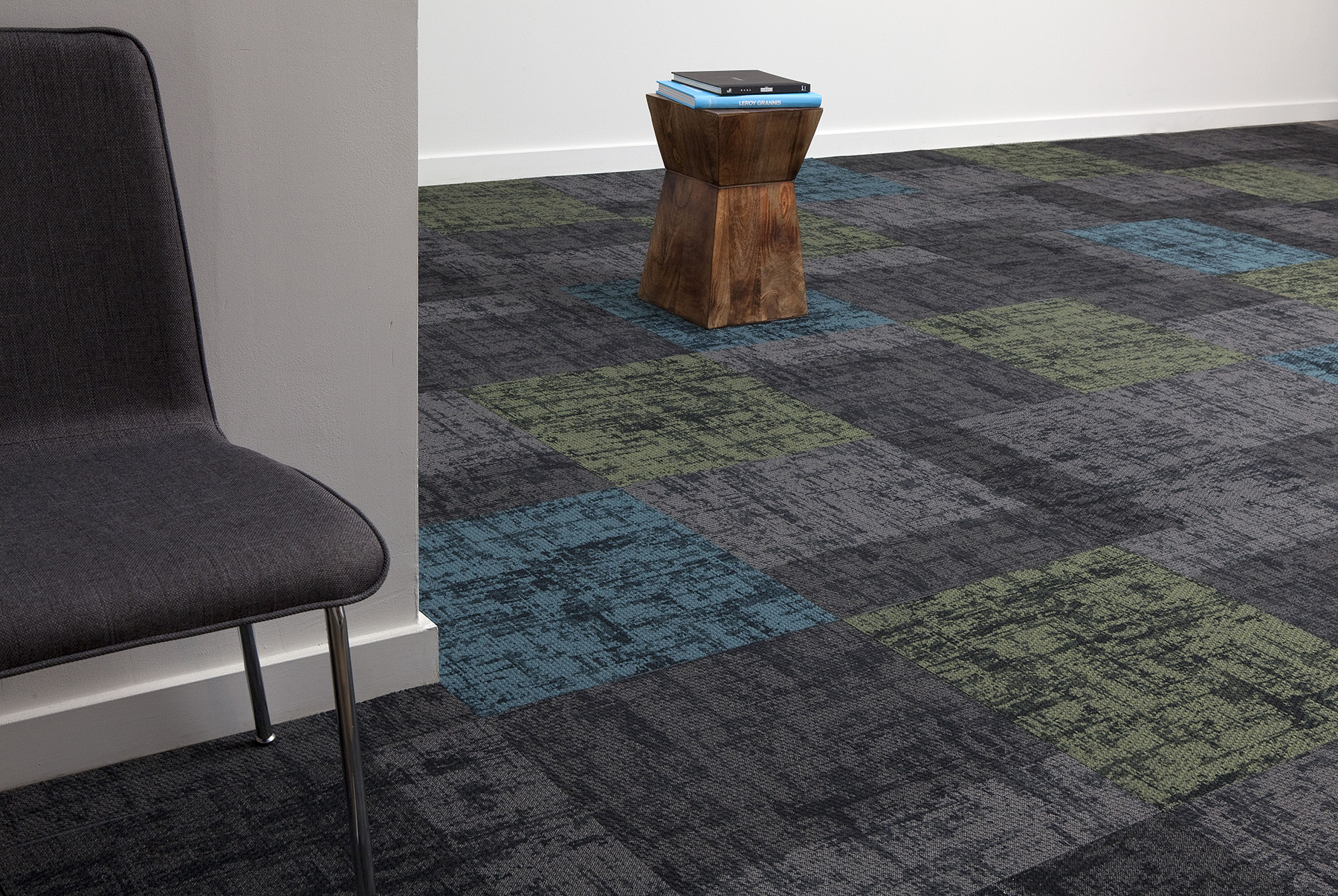 New Kinetex Products Offer Inspired Flooring Visual