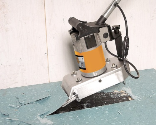 Your guide to pro rental tools for demolition work
