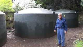 Us Mfc Makes History In Rainwater Harvesting Commercial