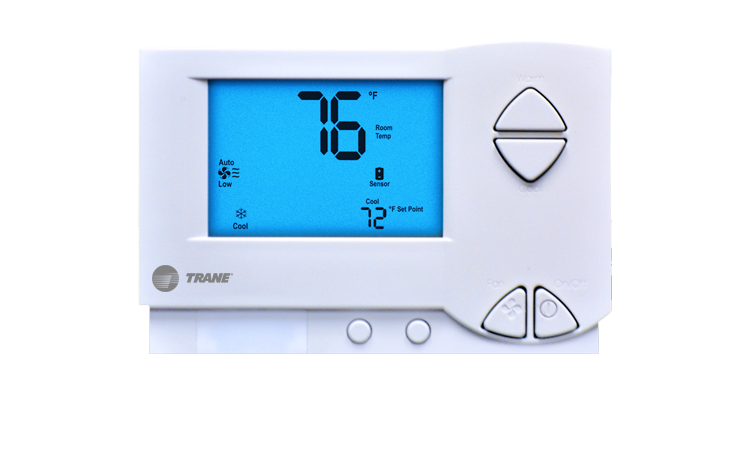 trane telkonet new vrf wireless solution mercial construction Trane Commercial Thermostat Wall trane a leading global provider of indoor fort solutions and services and a brand of ingersoll rand has introduced a new variable refrigerant flow