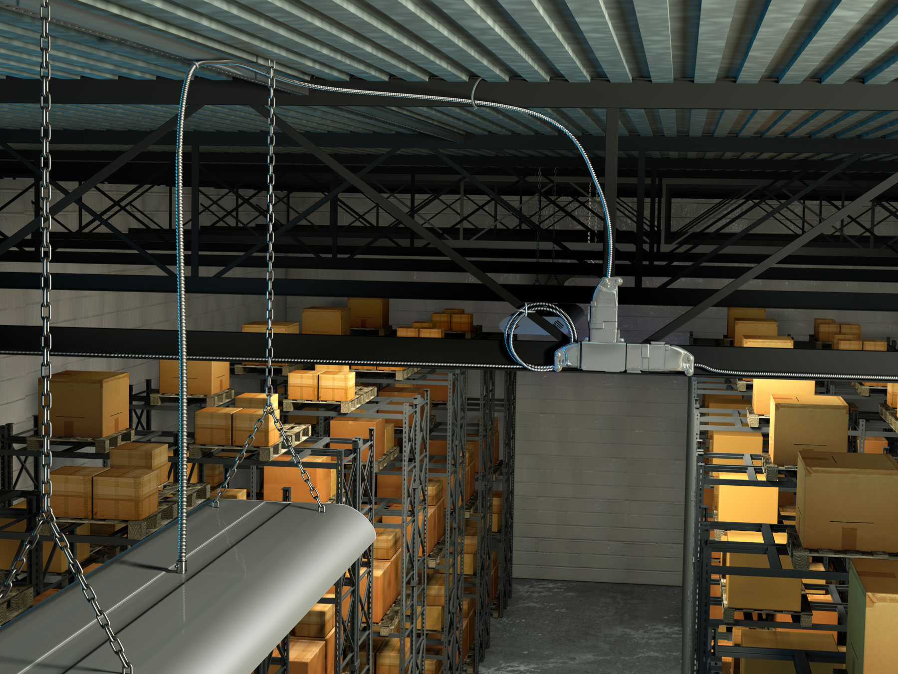 AFC Cable Raised Floor & High Bay Wiring Systems   Commercial ...