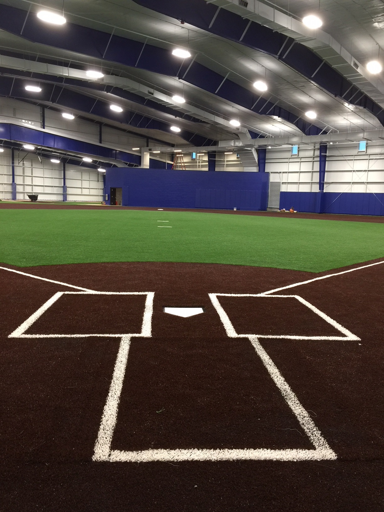 mlb youth baseball academy in kansas city