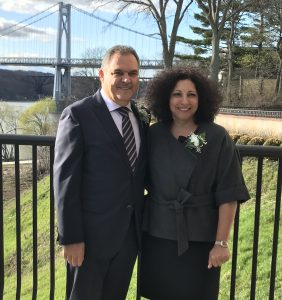 lepore named family of the year by family services commercial