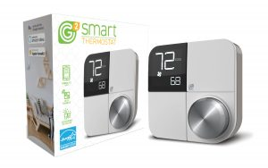 GREENLITE ENERGY STAR® SMART THERMOSTATS