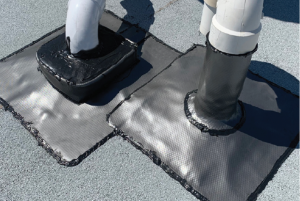 MFM LEAD-FREE ROOF FLASHING MEMBRANE