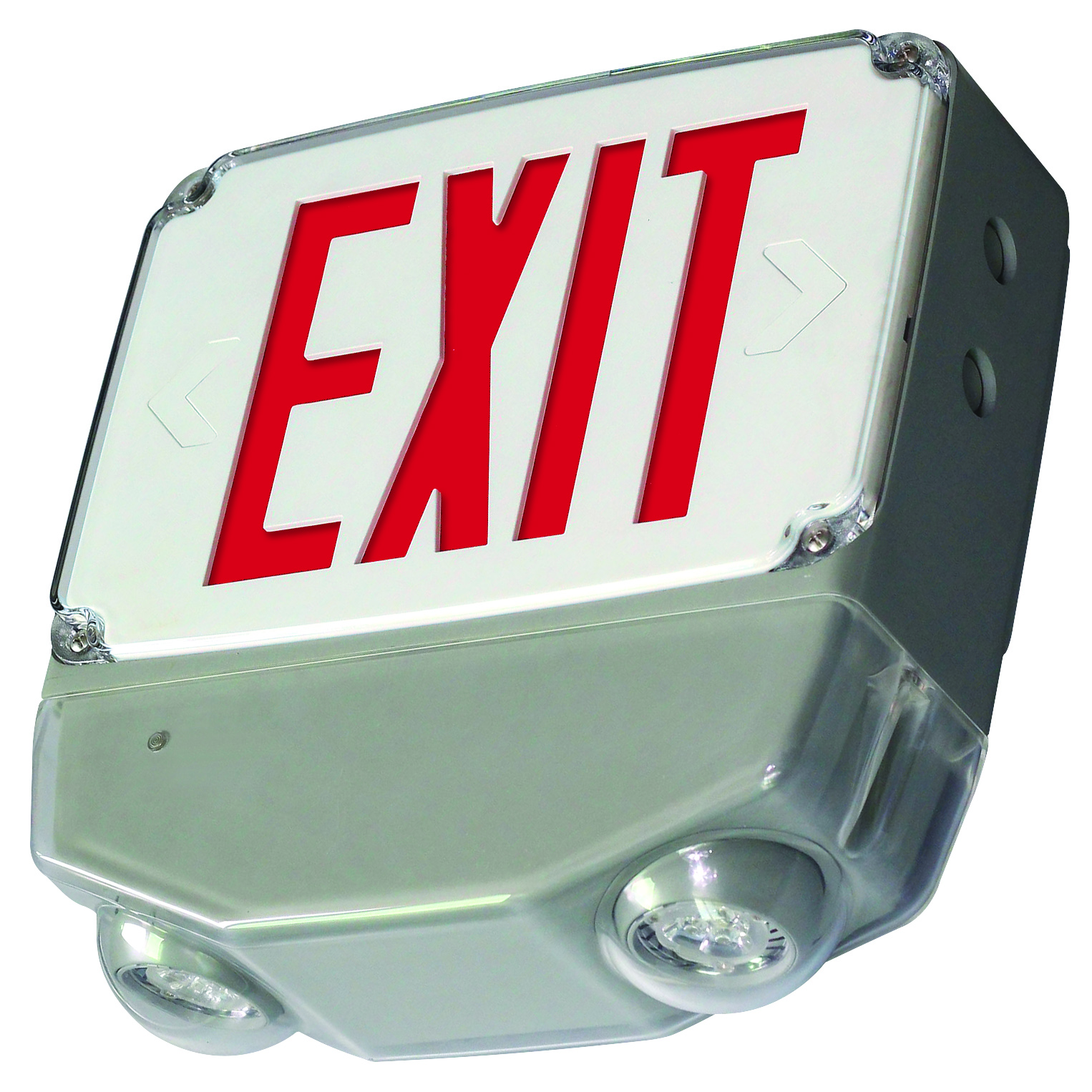 Barron Lighting Group The Originator Of Led Exit Sign And Brands Such As Exitronix Trace Lite Igs Specialtyled Is Excited To Launch Newest